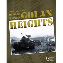 Days of Battle: Golan Heights