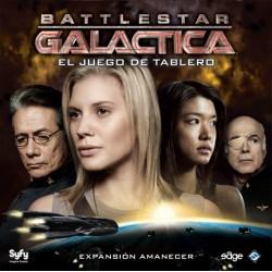 Battlestar Galactica:...