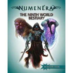 Numenera RPG - Ninth World...
