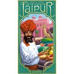 Jaipur (castellano)