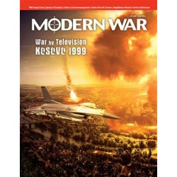 Modern War 09: War by...