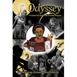 Odyssey: The Complete Game...