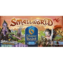 Smallworld: Mapa para 6...
