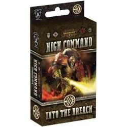 Warmachine High Command:...