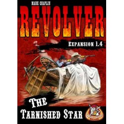 Revolver 1.4: The Tarnished...