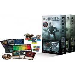 Hawken: Real-Time Card Game...