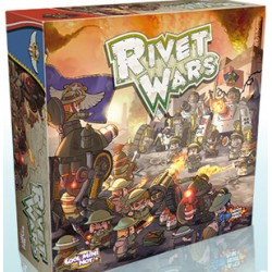Rivet Wars (inglés)