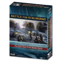 Battle for Stalingrad (DVG)