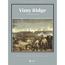 Vimy Ridge: Arras Diversion...