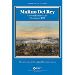Molino Del Rey: Gateway to...
