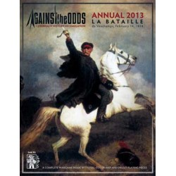 Against the Odds Annual...
