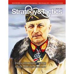 Strategy & Tactics 285:...