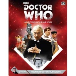 Doctor Who. The First...