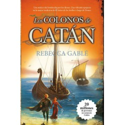 Los colonos de Catán, la...