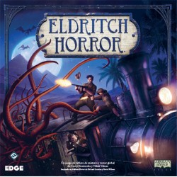 Eldritch Horror (castellano)