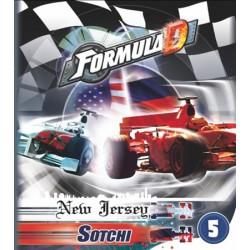 Formula D 5: New Jersey &...