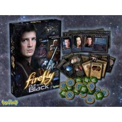 Firefly: Out to the Black...
