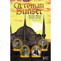 Ottoman Sunset 2nd Edition