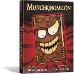 Munchkinomicón (castellano)
