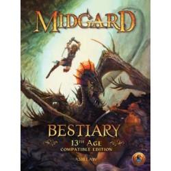 Midgard Bestiary: 13th Age...