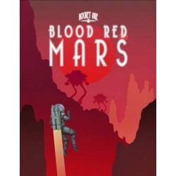 Rocket Age: Blood Red Mars