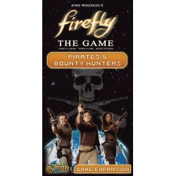 Firefly: The Game - Pirates...