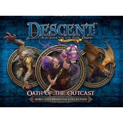 Descent 2nd Edition: Oath...