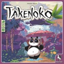Takenoko (alemán)