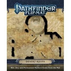 Pathfinder Flip-Mat: Desert...