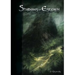 Shadows of Esteren Book 2:...