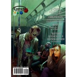 Crítico - Revista de rol. nº 2