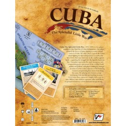 Cuba: The Splendid Little War