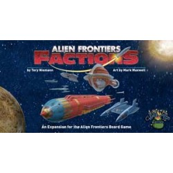 Alien Frontiers 4th...