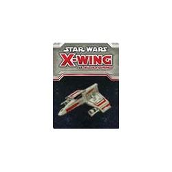 X-Wing. Ala-E