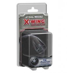 X-Wing. TIE Fantasma