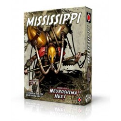 Neuroshima Hex! Mississippi...