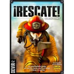 ¡Rescate! Fire Rescue