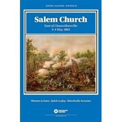 Salem Church: East of...