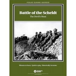 Battle of the Scheldt: The...