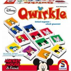 Qwirkle Disney
