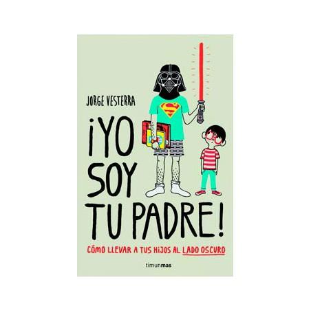 ¡Yo soy tu padre! Como...