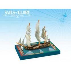 Sails of Glory. Carmagnole...
