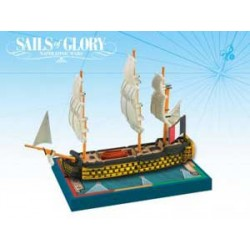 Sails of Glory. Orient 1791