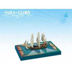 Sails of Glory. Thorn 1779