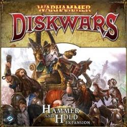 Warhammer Diskwars: Hammer...