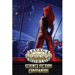 Savage Worlds. Science...