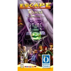 Escape: Quest