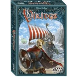 Vikings (Z-Man)