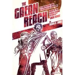 The Gaean Reach (Jack Vance...