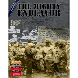The Mighty Endeavor:...